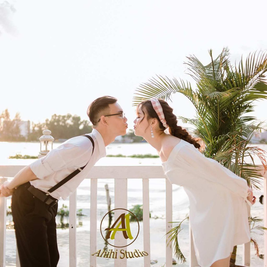 Bí quyết chụp ảnh cưới tiết kiệm (Ảnh 6)