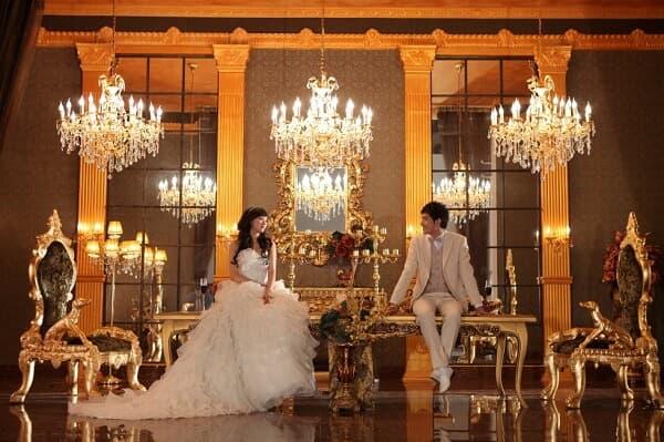 10 phim trường chụp ảnh cưới đẹp nhất TPHCM - hình ảnh 11