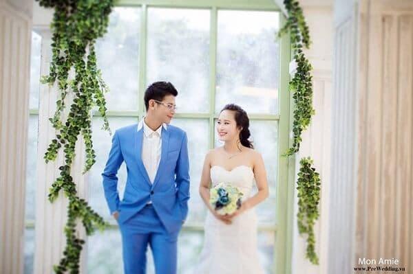 10 phim trường chụp ảnh cưới đẹp nhất TPHCM - hình ảnh 13