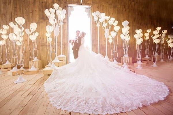 10 phim trường chụp ảnh cưới đẹp nhất TPHCM - hình ảnh 15