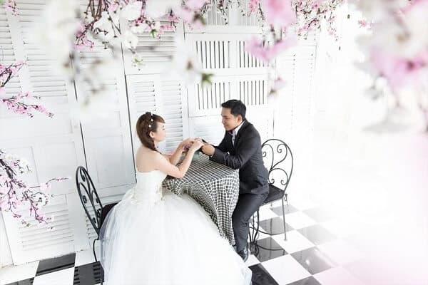 10 phim trường chụp ảnh cưới đẹp nhất TPHCM - hình ảnh 3