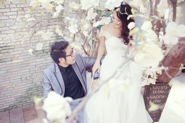 10 phim trường chụp ảnh cưới đẹp nhất TPHCM - hình ảnh 4