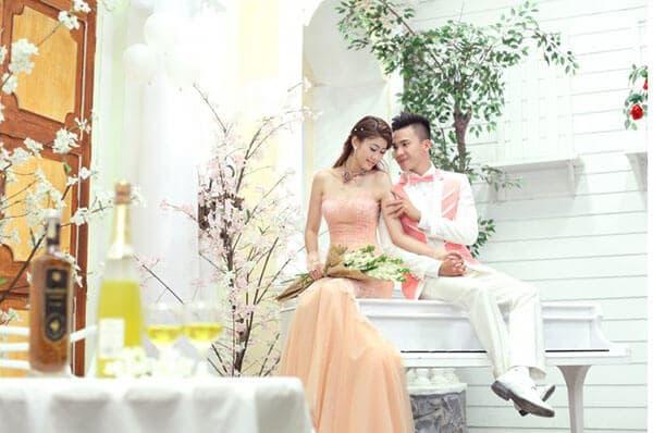 10 phim trường chụp ảnh cưới đẹp nhất TPHCM - hình ảnh 7
