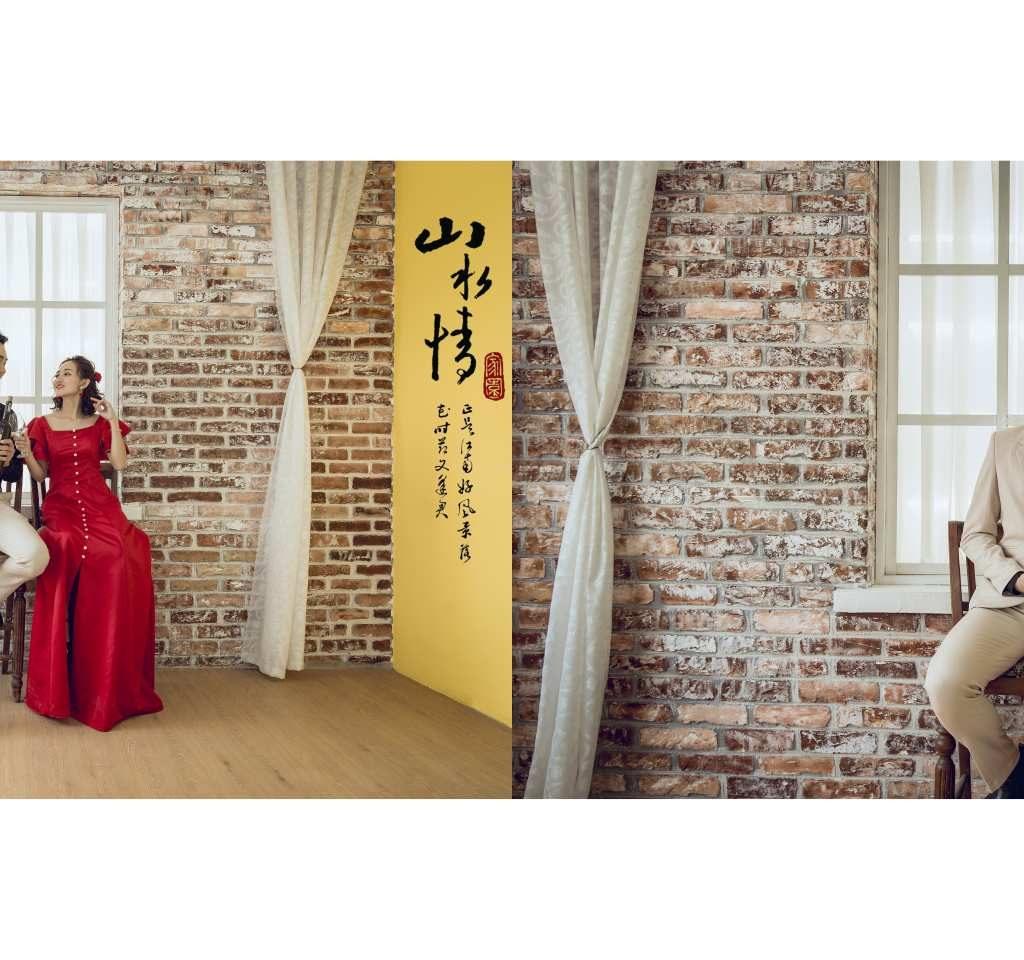 Dịch vụ cưới trọn gói của Ahihi Studio (Ảnh 3)