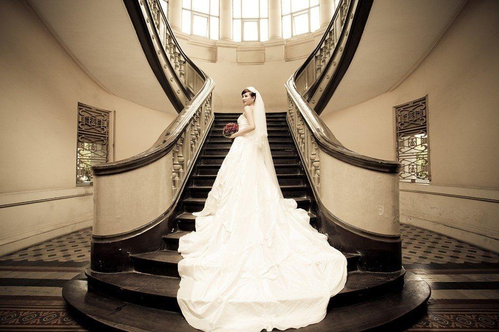 Chụp hình cưới ở đâu đẹp TPHCM - Ảnh 24