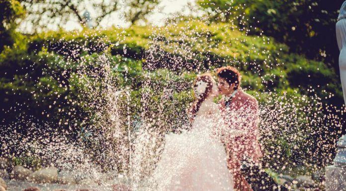 Chụp hình cưới ở đâu đẹp TPHCM - Ảnh 20