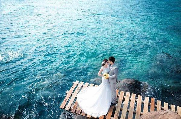 Chụp hình cưới ở đâu đẹp TPHCM - Ảnh 26
