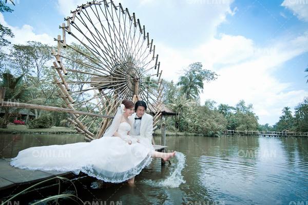 Chụp hình cưới ở đâu đẹp TPHCM - Ảnh 28