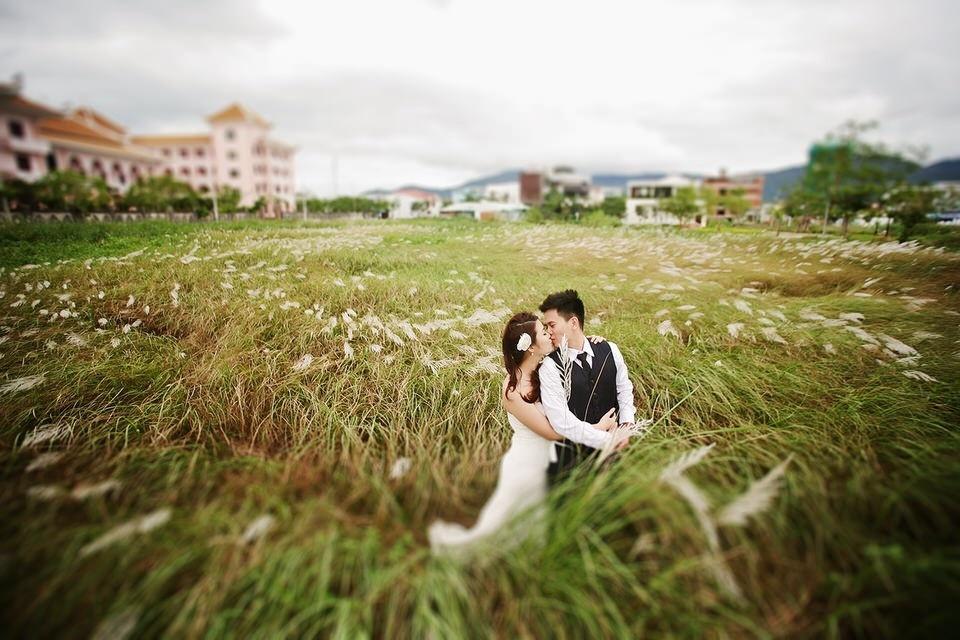 Chụp hình cưới ở đâu đẹp TPHCM - Ảnh 15