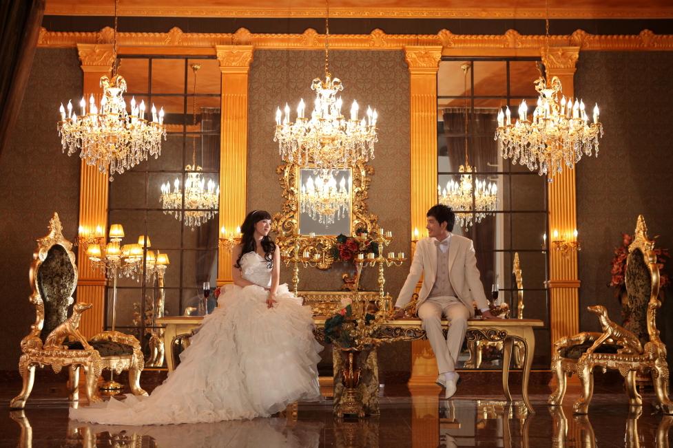 Chụp hình cưới ở đâu đẹp TPHCM - Ảnh 19