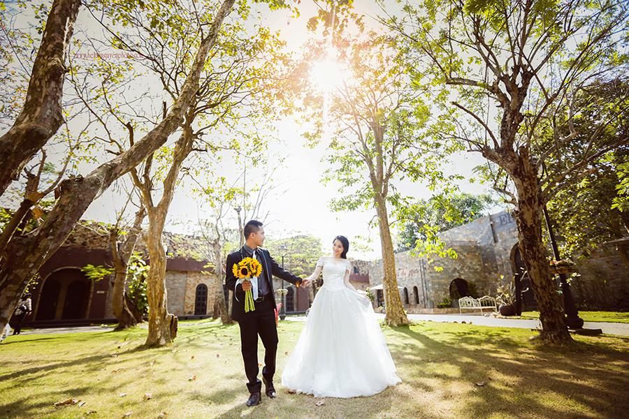Chụp hình cưới ở đâu đẹp TPHCM - Ảnh 18