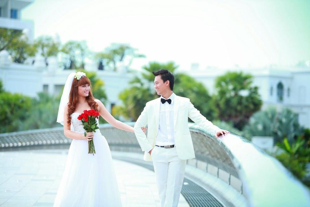 Chụp hình cưới ở đâu đẹp TPHCM - Ảnh 30