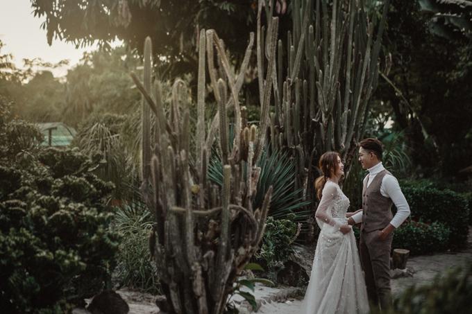 Chụp hình cưới ở đâu đẹp TPHCM - Ảnh 11