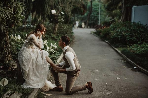 Chụp hình cưới ở đâu đẹp TPHCM - Ảnh 12
