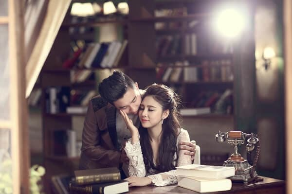 Top 6 phim trường chụp hình cưới đẹp tại TPHCM - hình ảnh 10