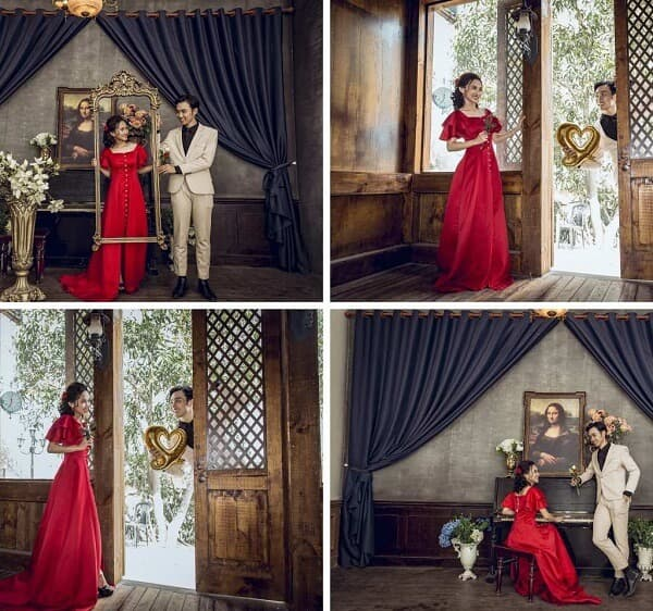 Top 6 phim trường chụp hình cưới đẹp tại TPHCM - hình ảnh 5