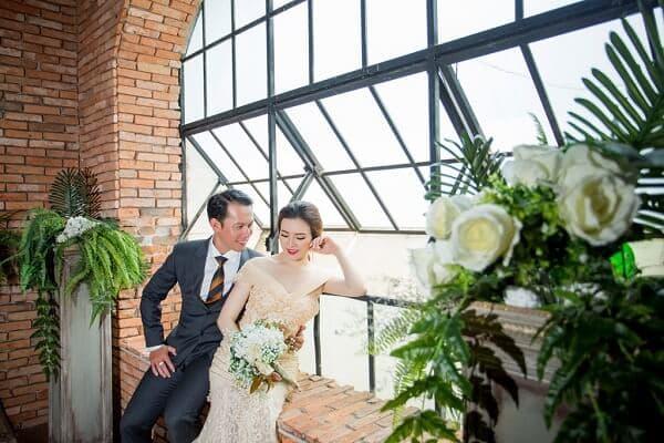 Top 6 phim trường chụp hình cưới đẹp tại TPHCM - hình ảnh 6