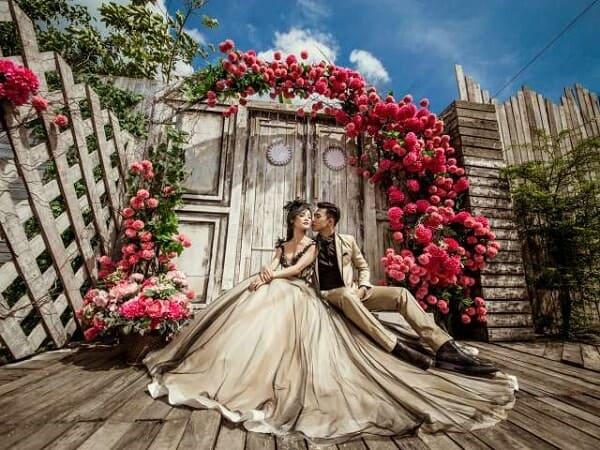 Top 6 Phim Trường Chụp Hình Cưới đẹp Tại TPHCM – Hình ảnh Minh Họa
