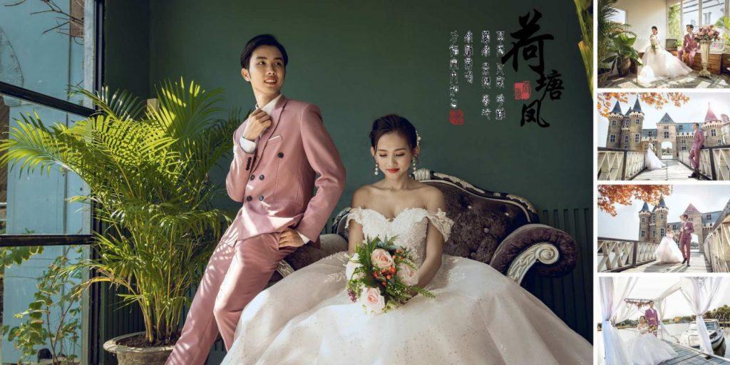 Xu hướng chụp ảnh cưới đẹp 2019-2020 - hình ảnh 1
