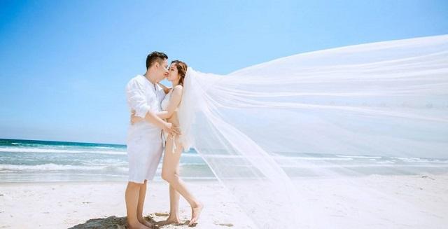 Bí quyết chụp ảnh cưới tiết kiệm (Ảnh 7)