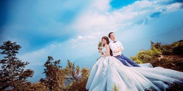 Bí quyết chụp ảnh cưới tiết kiệm - hình ảnh 1