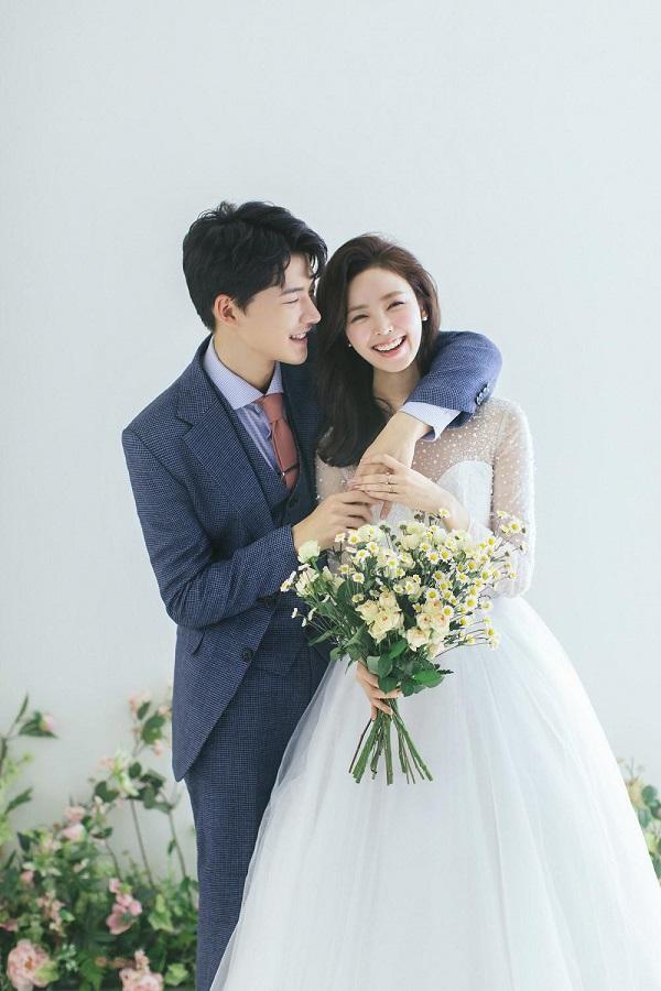 Chụp ảnh cưới theo phong cách Hàn Quốc - Ảnh 5