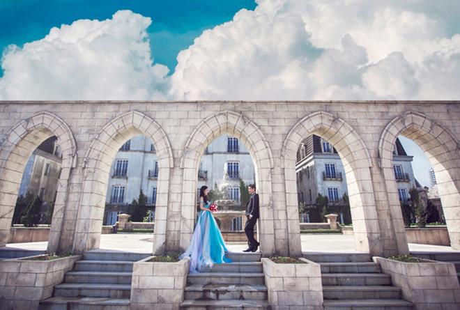 Những địa điểm Chụp ảnh Cưới đẹp Như Mơ ở Đà Nẵng – Ảnh 2