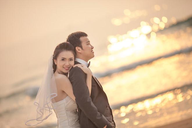 Những địa điểm chụp ảnh cưới đẹp như mơ ở Đà Nẵng - Ảnh 3