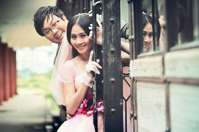 Những điểm chụp ảnh cưới đẹp nhất tại thành phố Đà Lạt - Hình ảnh 11