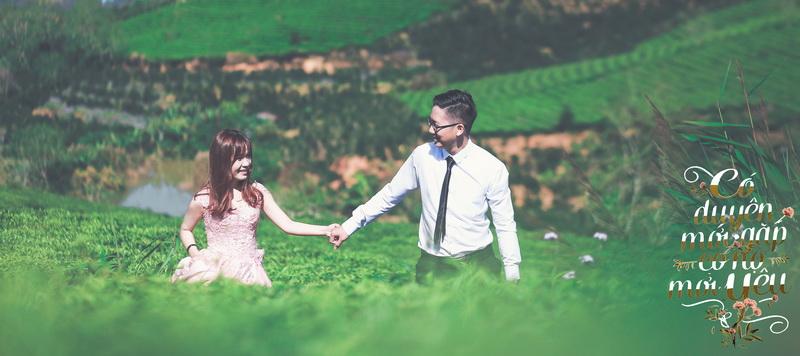 Những điểm chụp ảnh cưới đẹp nhất tại thành phố Đà Lạt - Hình ảnh 13