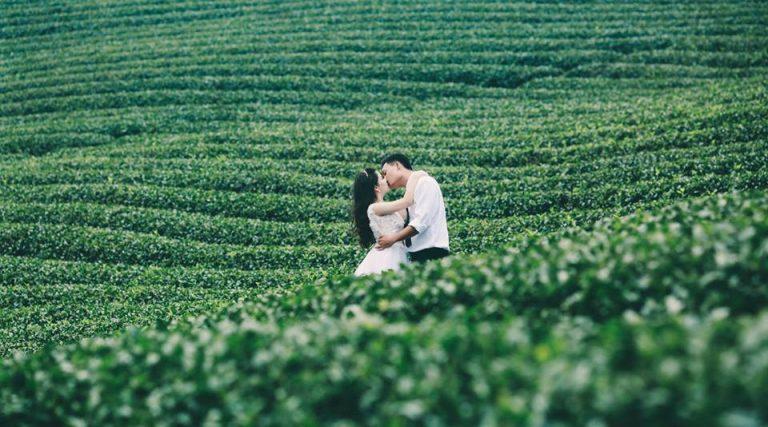 Những điểm chụp ảnh cưới đẹp nhất tại thành phố Đà Lạt - Hình ảnh 15