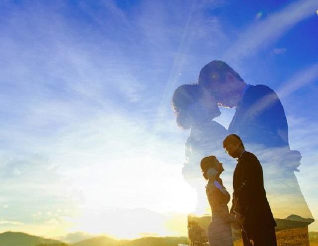 Những điểm chụp ảnh cưới đẹp nhất tại thành phố Đà Lạt - Hình ảnh 4