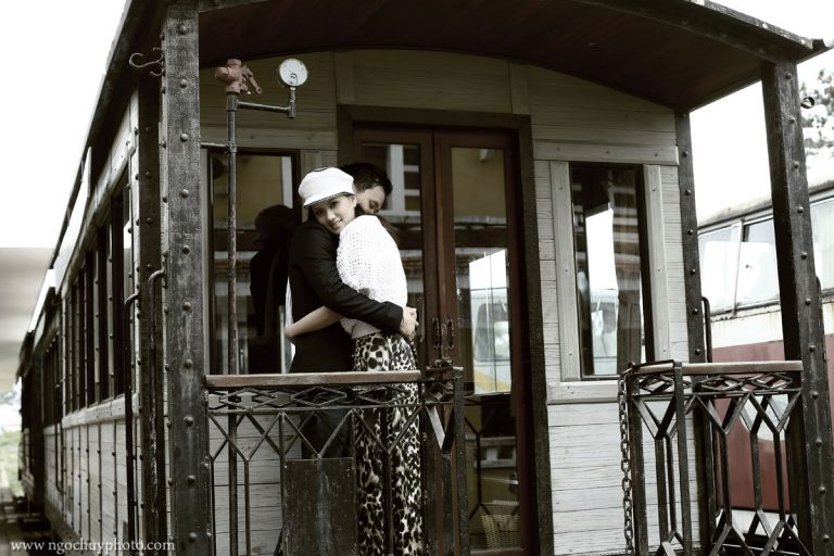 Những điểm chụp ảnh cưới đẹp nhất tại thành phố Đà Lạt - Hình ảnh 10