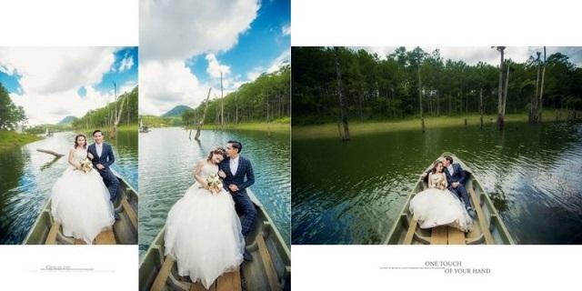 Những điểm chụp ảnh cưới đẹp nhất tại thành phố Đà Lạt - Hình ảnh 18