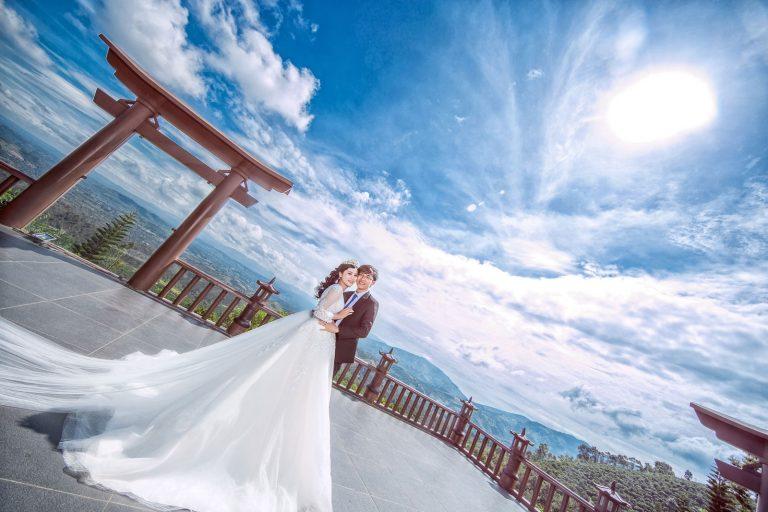 Những điểm chụp ảnh cưới đẹp nhất tại thành phố Đà Lạt - Hình ảnh 21