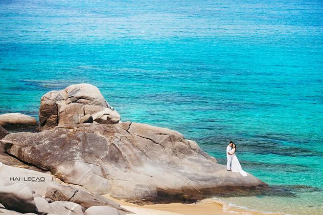 Những điểm chụp ảnh cưới đẹp như mơ ở Việt Nam - Ảnh 10