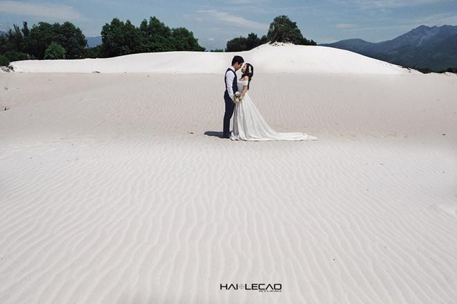 Những điểm chụp ảnh cưới đẹp như mơ ở Việt Nam - Ảnh 11