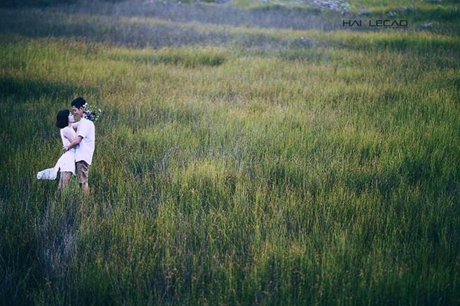 Những điểm chụp ảnh cưới đẹp như mơ ở Việt Nam - Ảnh 12