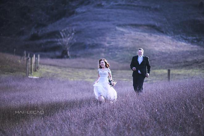 Những điểm chụp ảnh cưới đẹp như mơ ở Việt Nam - Ảnh 16
