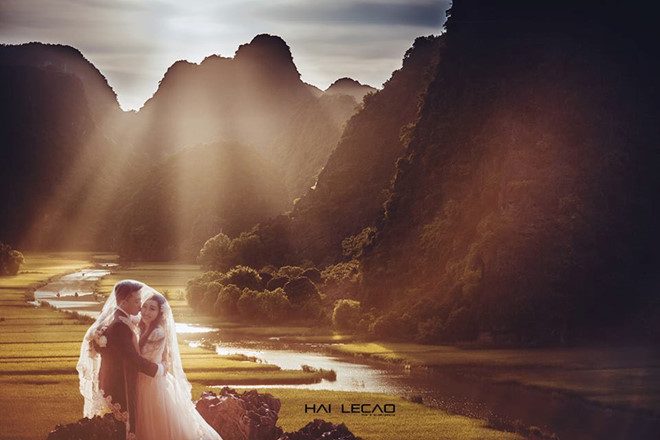 Những điểm chụp ảnh cưới đẹp như mơ ở Việt Nam - Ảnh 18