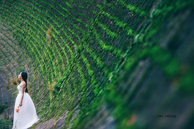 Những điểm chụp ảnh cưới đẹp như mơ ở Việt Nam - Ảnh 19