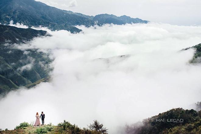 Những điểm chụp ảnh cưới đẹp như mơ ở Việt Nam - Ảnh 2