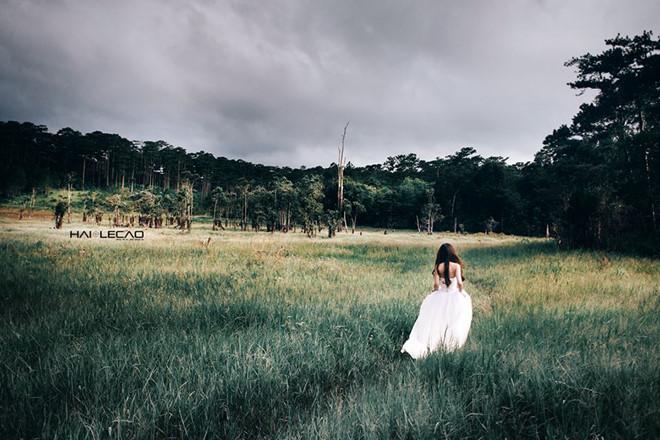 Những điểm chụp ảnh cưới đẹp như mơ ở Việt Nam - Ảnh 20