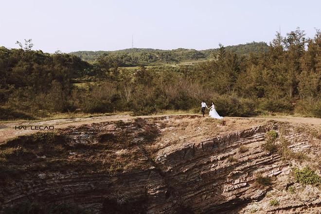 Những điểm chụp ảnh cưới đẹp như mơ ở Việt Nam - Ảnh 4
