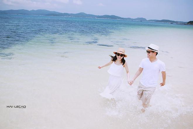 Những điểm chụp ảnh cưới đẹp như mơ ở Việt Nam - Ảnh 6