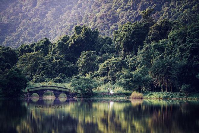 Những điểm chụp ảnh cưới đẹp như mơ ở Việt Nam - Ảnh 8