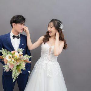 Chụp ảnh Cưới Hàn Quốc - Hình 2