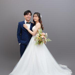 Chụp ảnh Cưới Hàn Quốc - Hình 13