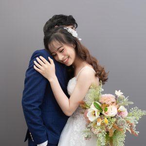 Chụp ảnh Cưới Hàn Quốc - Hình 14