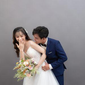 Chụp ảnh Cưới Hàn Quốc - Hình 15